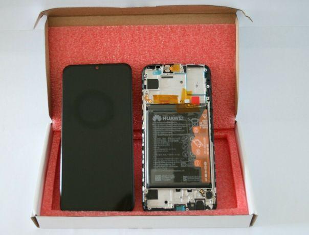 Ecran Display Huawei P smart 2019 / P smart 2018 Original Service Pack