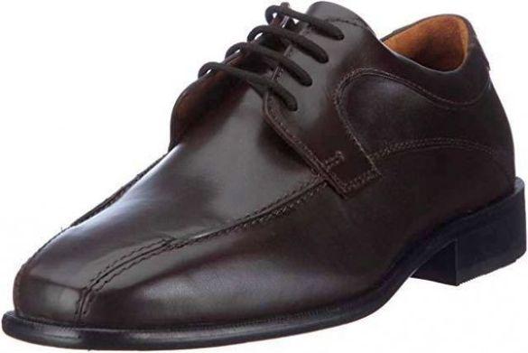 -57% manz 47, нови, оригинални мъжки обувки