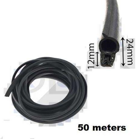 Уплътнениве за врата 10м, 20м, 30м, 40м, 50м, ( на метър)