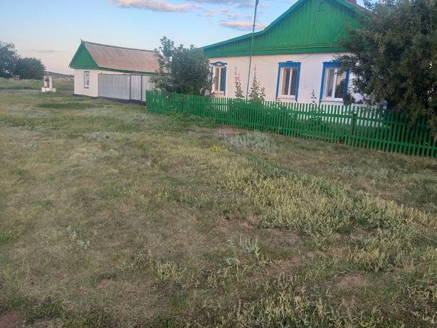 Продам дом в селе Мало-александровке