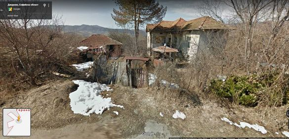 Имот в с. Джурово, Местност Герановица, Обл. София