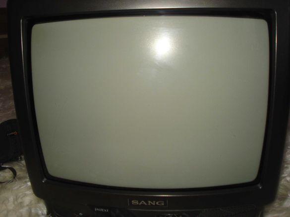 Телевизор SANG NR14B7M15-TX