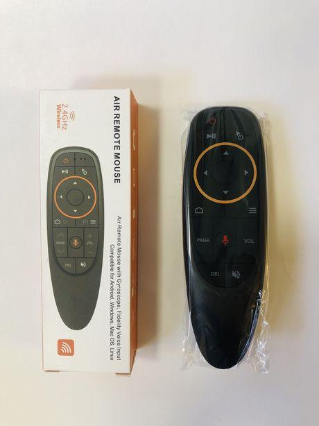 Смарт пулт/Air Mouse G10 /универсальный пульт /+ батарейки/новый
