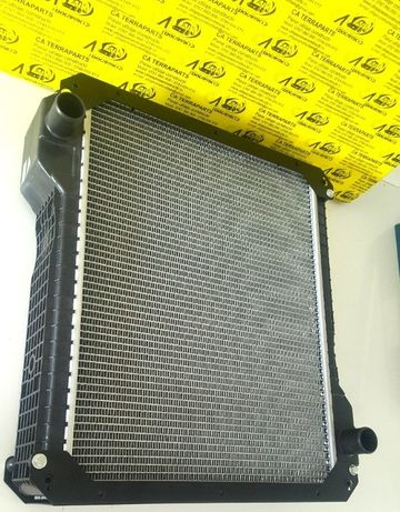 Radiator apa JCB 4CX