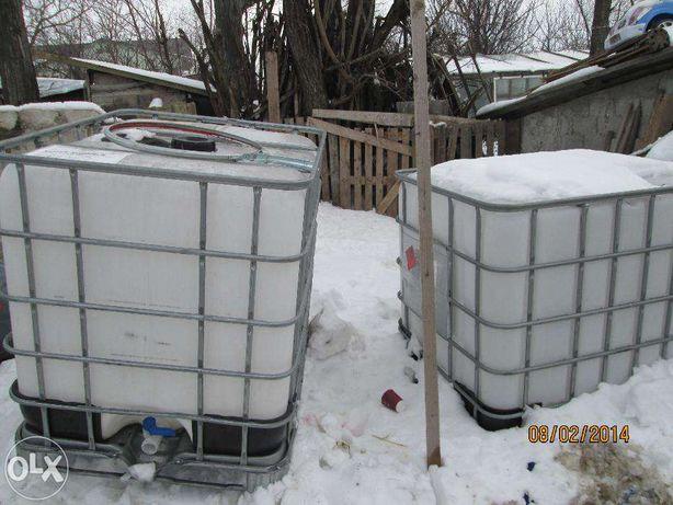 bazine 1000l bazinele sunt curate bune pentru apa