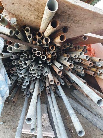Трубы леса для стоек стойки ограждений