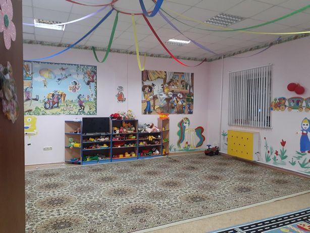 """Детский сад с государственной дотацией """"Ак Ниет""""  ведёт набор детей"""