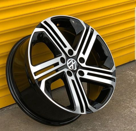 "Джанти за Volkswagen VW R 16"" 17"" 18"" 19"" 5x112 Golf Голф Сеат Шкода"