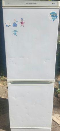 Продам холодильник, б.у в хорошем состоянии.хорошо работает