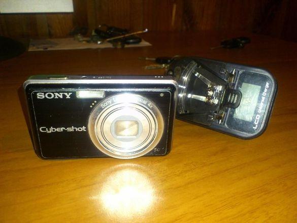 Цифров фотоапарат Sony Cyber shot DSC-S950