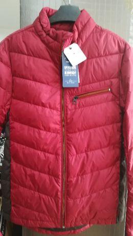 Tom Tailor Size S.Дамски якета с гъши пух.Нови.Оригинал.