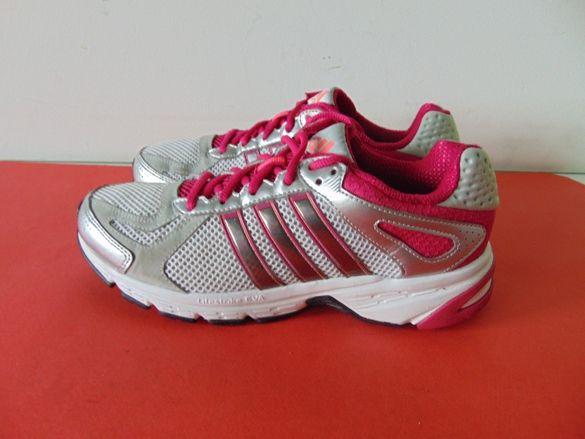Adidas номер 38 2/3 Оригинални дамски маратонки