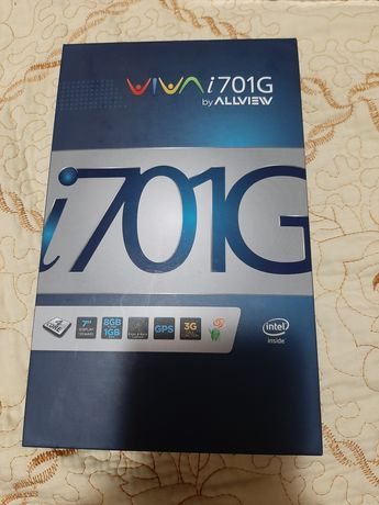 Tableta allview i701G