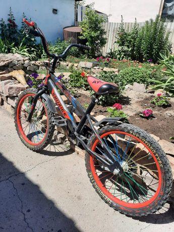 Детский велосипед для школьника