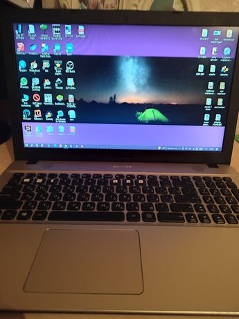 Продам Ноутбук asus.