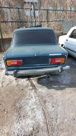 Крышка багажника на Жигули 2106