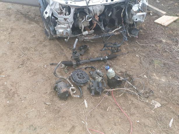 Dezmenbrari OPEL ZAFIRA A astra G vectra B VW PASSAT 1.9