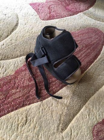 ортопедическая обувь для ног с косточкой
