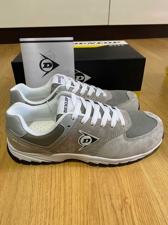 Мъжки обувки Dunlop внос от Испания