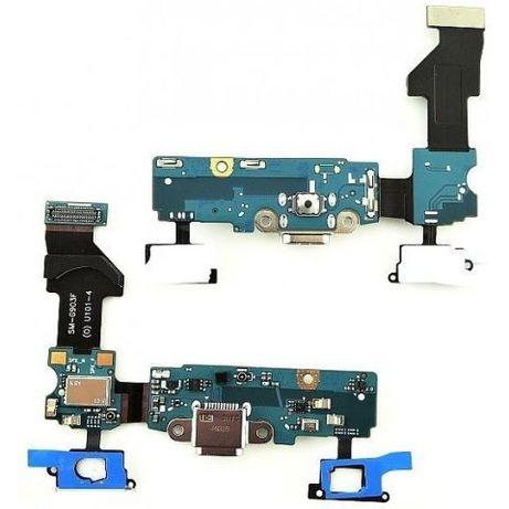 Banda mufa incarcare Samsung SM-G903F Galaxy S5 Neo, G900
