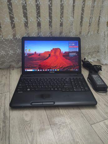 Toshiba Notebook. Состояние Идеал. 2-ядер, для учебы и работы.