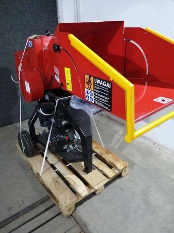 Tocator crengi cu motor benzina RS 100 15 CP
