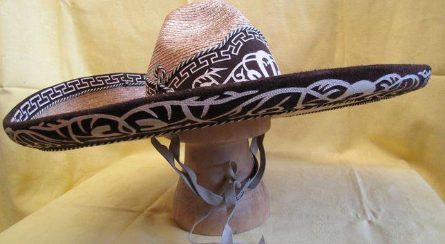Original Mexican Sombrero High Class