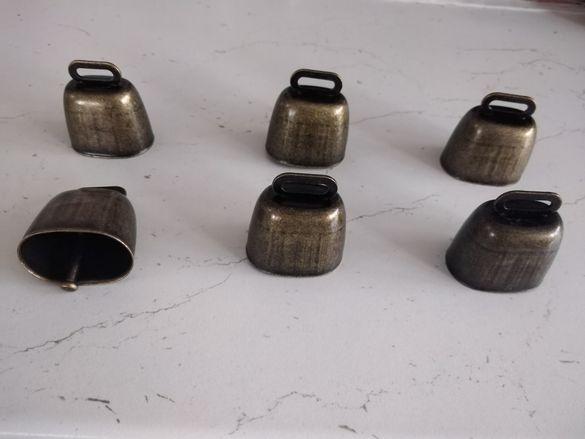 Хлопки камбанки звънци