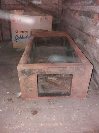 Продам печь котел