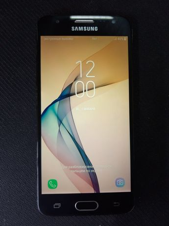 Продам Samsung j5 prime