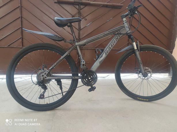 Продам велосипед RACİNG