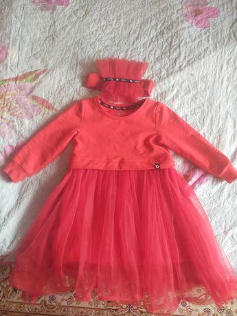 Продам платье фирмы bodo