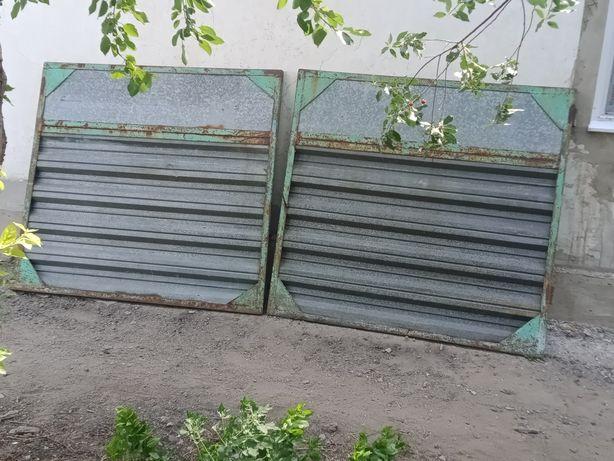 Ворота   Б/У в. Шахане