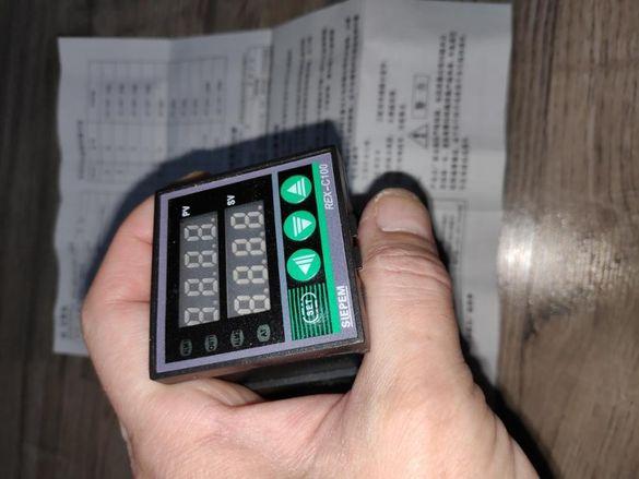PID контролер