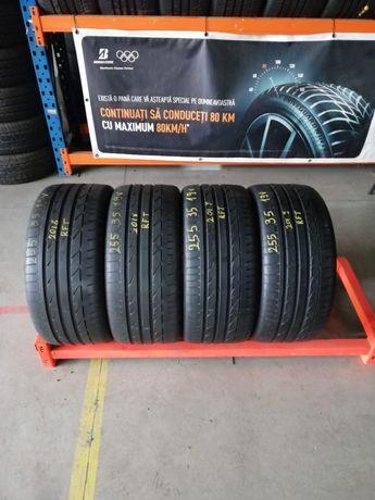 Anvelope Vara 255/35/19 Bridgestone Potenza S001 RFT 255 35 19 R19