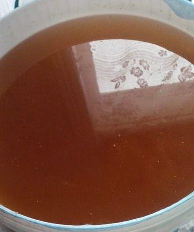 Продам натуральный свежий мёд