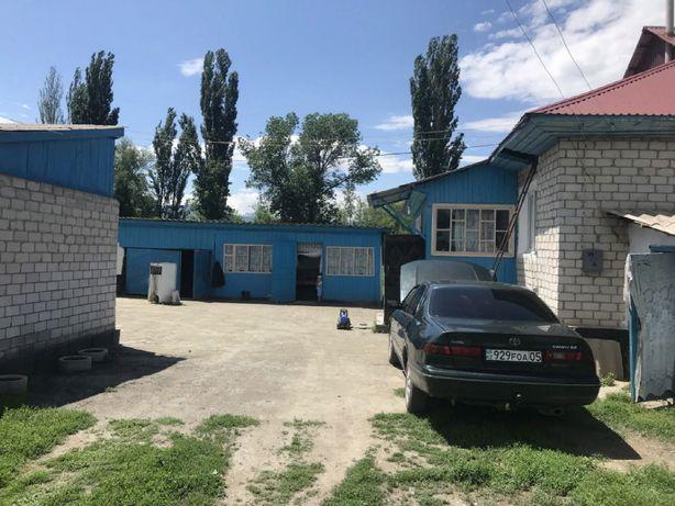 Продам дом в Сарканде
