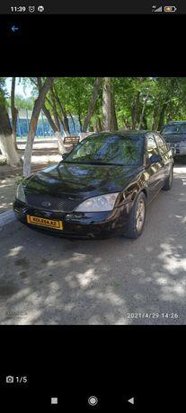 Продается автомашина Форд Мандео 3 поколения