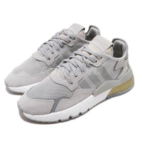 Adidas Nite Jogger J - Boost / React / Fresh Foam