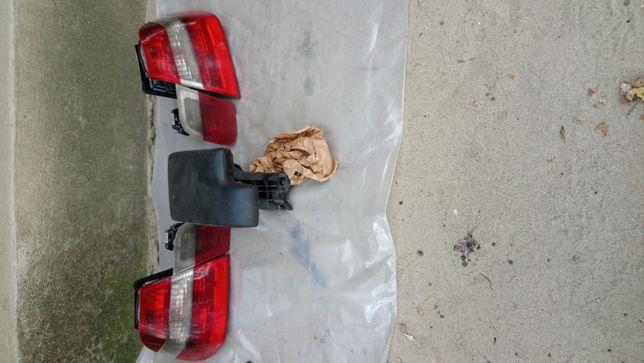 BMW 320 d e46.   150cp piese de schimb.