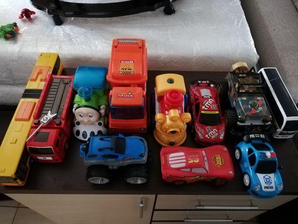 Mașini jucarii