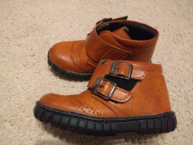 Pantofi Top Friends Shoes-Tiger, nr. 24-25