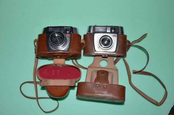 Фотоапарат Braun Paxette electromatic
