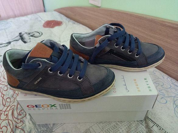 Обувки Geox Respira