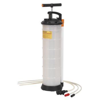 Помпа за източване на масло -7 литра