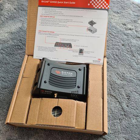 Router/Gateway Airlink GX450 4G, WI-FI, GPS pentru auto, campervan