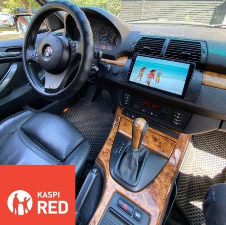 Автомагнитола BMW X5 E53 Redpower DSK Android Алматы