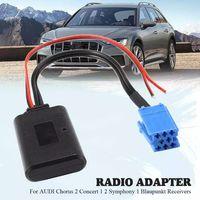 Adaptor bluetooth auxiliar cablu auto Vw, Skoda, Audi model: SL371