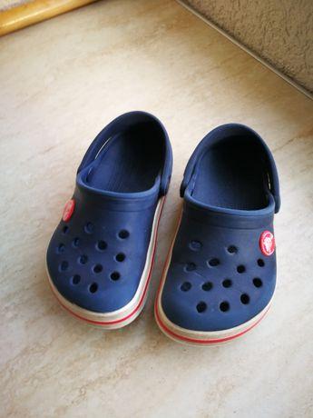 Детски сандали Crocs