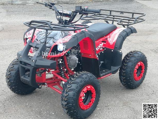 ATV BEMI 125 Hummer Deluxe KXD Nitro DNR